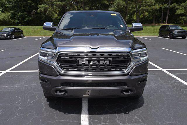 2019 Ram 1500 Crew Cab 4x4, Pickup #M71320A - photo 9