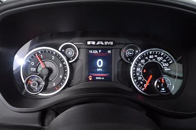 2020 Ram 1500 Crew Cab 4x4, Pickup #M71360A - photo 12
