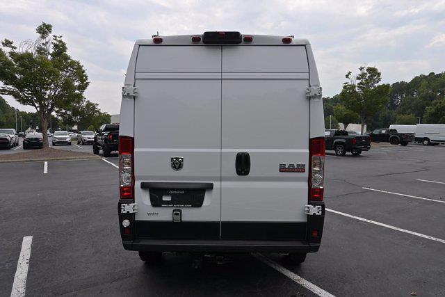 2019 ProMaster 1500 High Roof FWD,  Empty Cargo Van #M71360B - photo 10