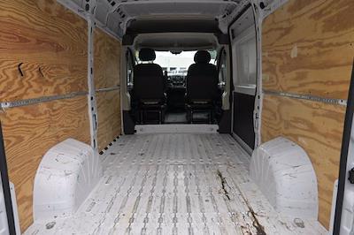2019 ProMaster 1500 High Roof FWD,  Empty Cargo Van #M71360B - photo 2