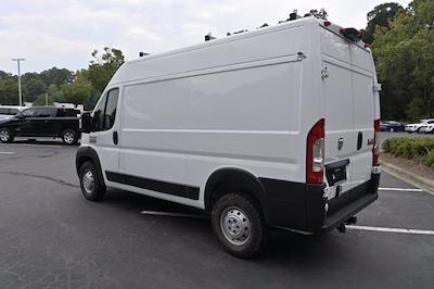2019 ProMaster 1500 High Roof FWD,  Empty Cargo Van #M71360B - photo 8