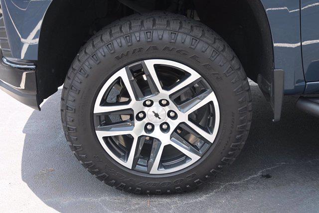 2019 Chevrolet Silverado 1500 Crew Cab 4x4, Pickup #M71429A - photo 9