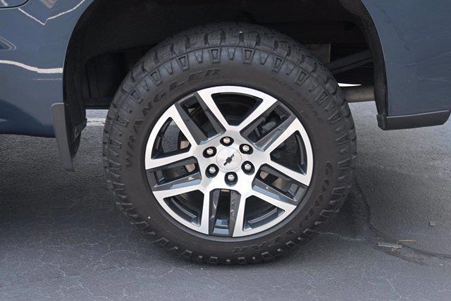 2019 Chevrolet Silverado 1500 Crew Cab 4x4, Pickup #M71429A - photo 10