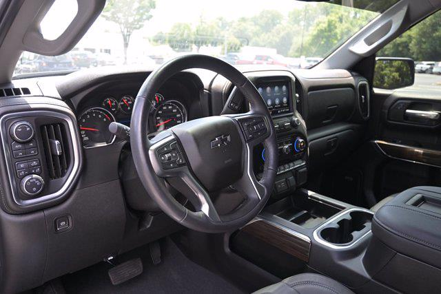 2019 Chevrolet Silverado 1500 Crew Cab 4x4, Pickup #M71429A - photo 13