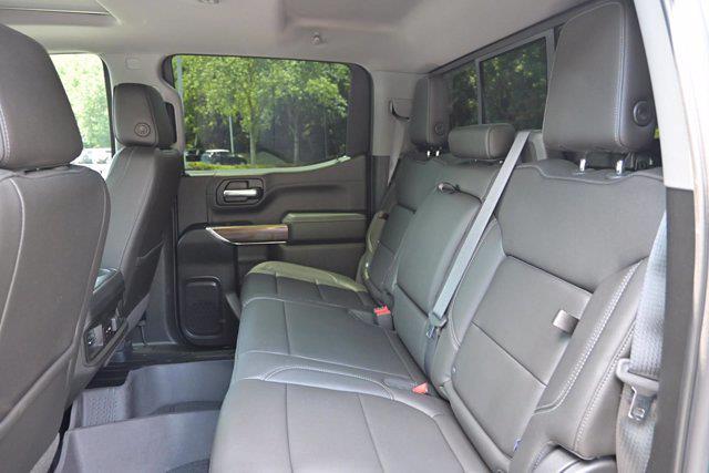 2019 Chevrolet Silverado 1500 Crew Cab 4x4, Pickup #M71429A - photo 18