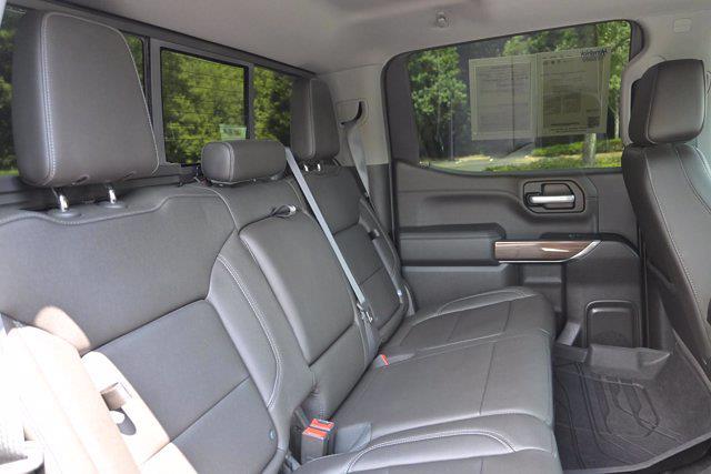 2019 Chevrolet Silverado 1500 Crew Cab 4x4, Pickup #M71429A - photo 21