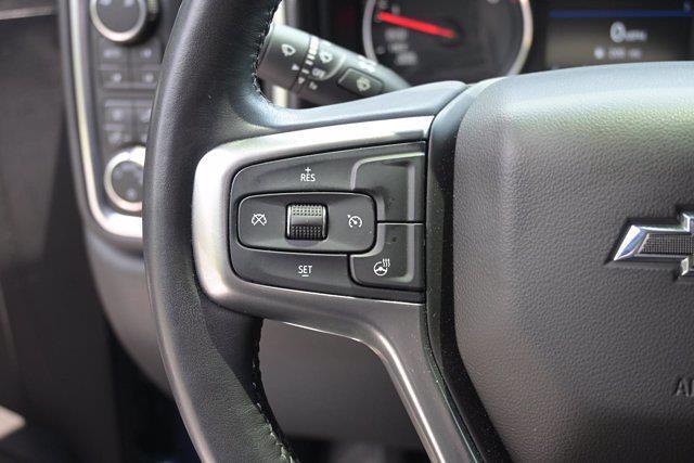 2019 Chevrolet Silverado 1500 Crew Cab 4x4, Pickup #M71429A - photo 33