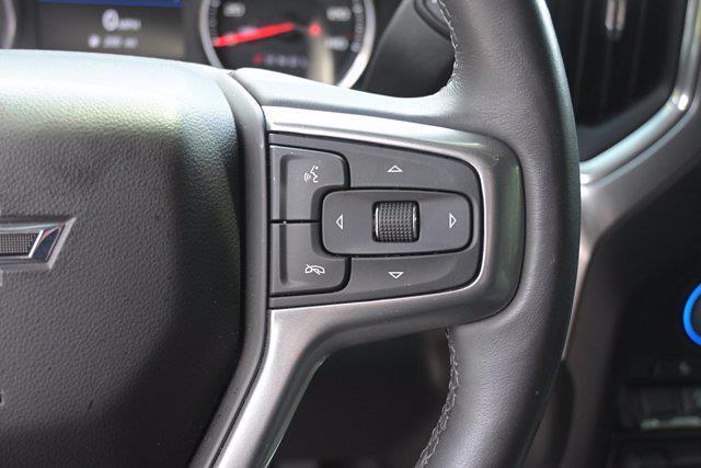 2019 Chevrolet Silverado 1500 Crew Cab 4x4, Pickup #M71429A - photo 34