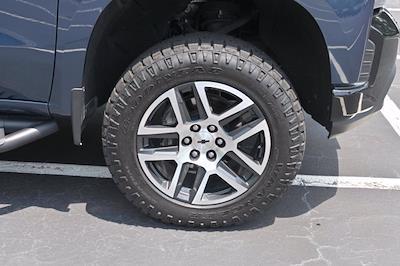 2019 Chevrolet Silverado 1500 Crew Cab 4x4, Pickup #M71429A - photo 12