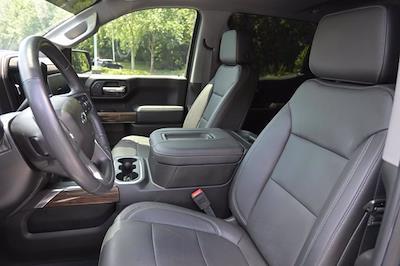 2019 Chevrolet Silverado 1500 Crew Cab 4x4, Pickup #M71429A - photo 15