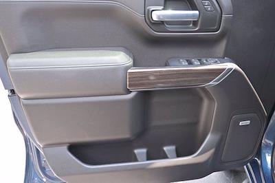 2019 Chevrolet Silverado 1500 Crew Cab 4x4, Pickup #M71429A - photo 16