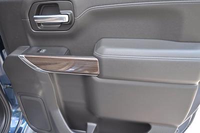 2019 Chevrolet Silverado 1500 Crew Cab 4x4, Pickup #M71429A - photo 22