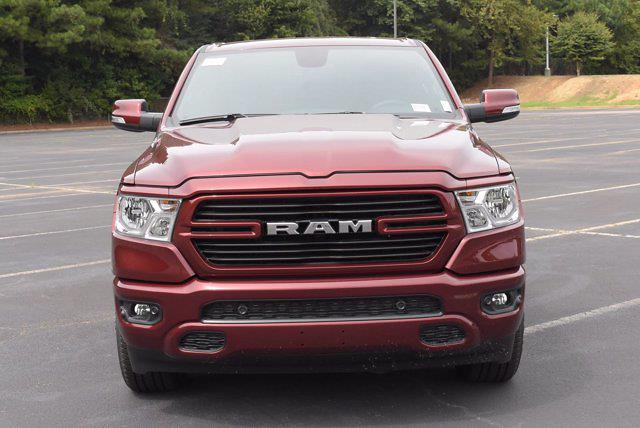 2021 Ram 1500 Crew Cab 4x4,  Pickup #M71466 - photo 8
