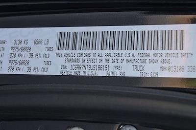 2018 Ram 1500 Crew Cab 4x4,  Pickup #M71471A - photo 40