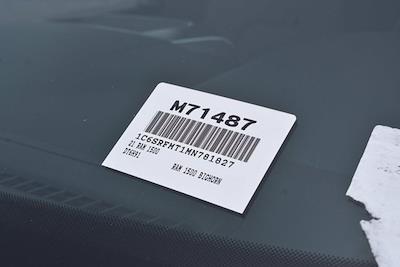 2021 Ram 1500 Crew Cab 4x4,  Pickup #M71487 - photo 20