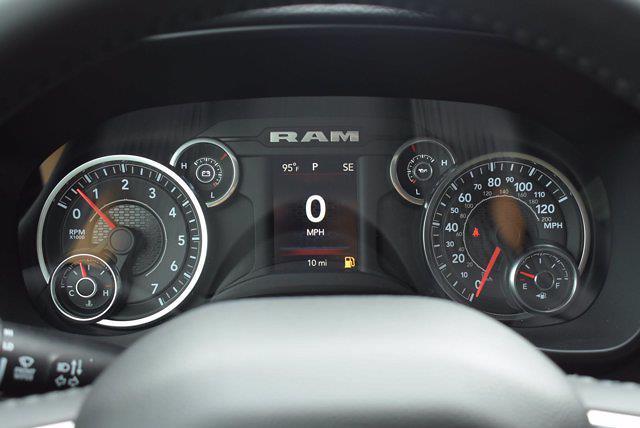 2021 Ram 1500 Quad Cab 4x4,  Pickup #M71494 - photo 19