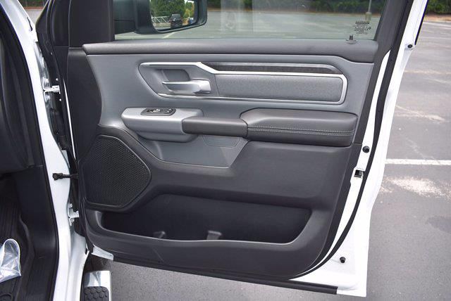 2021 Ram 1500 Quad Cab 4x4,  Pickup #M71506 - photo 15
