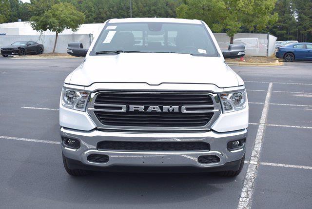 2021 Ram 1500 Quad Cab 4x4,  Pickup #M71506 - photo 3