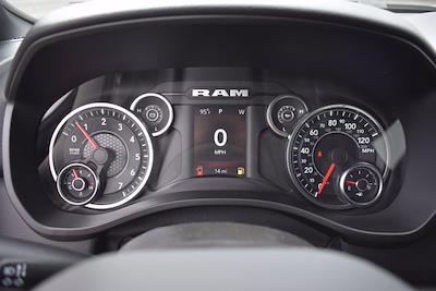 2021 Ram 1500 Quad Cab 4x4,  Pickup #M71506 - photo 17