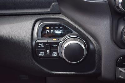 2021 Ram 1500 Quad Cab 4x4,  Pickup #M71506 - photo 18