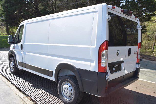 2020 Ram ProMaster 1500 Standard Roof FWD, Empty Cargo Van #P06336 - photo 5