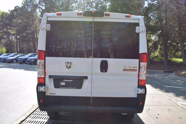 2020 Ram ProMaster 1500 Standard Roof FWD, Empty Cargo Van #P06336 - photo 6