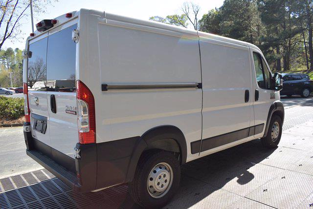 2020 Ram ProMaster 1500 Standard Roof FWD, Empty Cargo Van #P06336 - photo 7