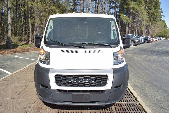 2020 Ram ProMaster 1500 Standard Roof FWD, Empty Cargo Van #P06336 - photo 10