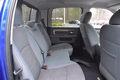 2018 Ram 1500 Crew Cab 4x4, Pickup #P23221 - photo 22