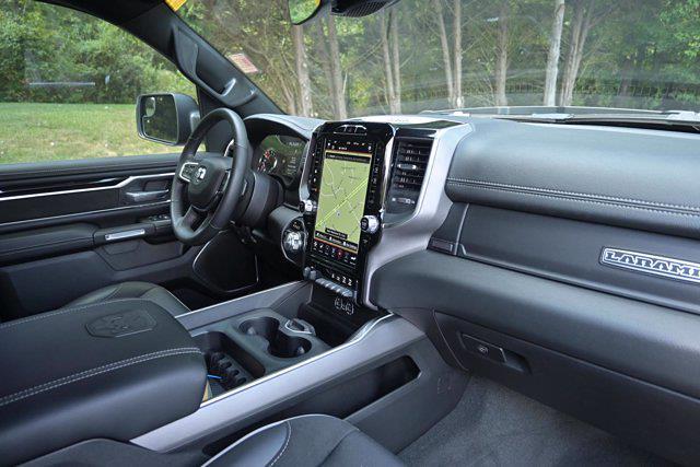 2021 Ram 1500 Crew Cab 4x4,  Pickup #PS31046 - photo 26