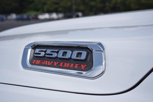 2020 Ram 5500 Crew Cab DRW 4x4, Dump Body #PS53384 - photo 32