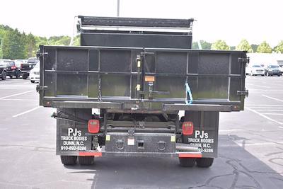 2020 Ram 5500 Crew Cab DRW 4x4, Dump Body #PS53384 - photo 7
