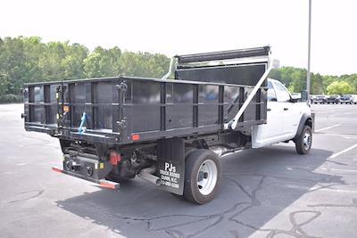 2020 Ram 5500 Crew Cab DRW 4x4, Dump Body #PS53384 - photo 9