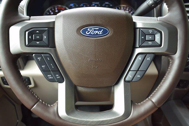 2019 Ford F-350 Crew Cab 4x4, Pickup #SA09009 - photo 37