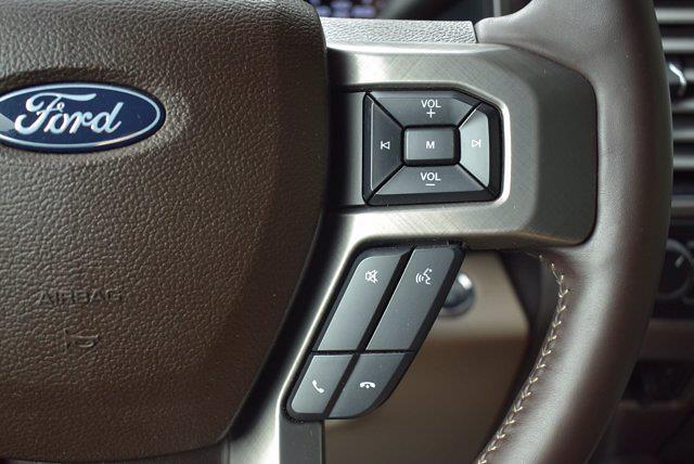 2019 Ford F-350 Crew Cab 4x4, Pickup #SA09009 - photo 39
