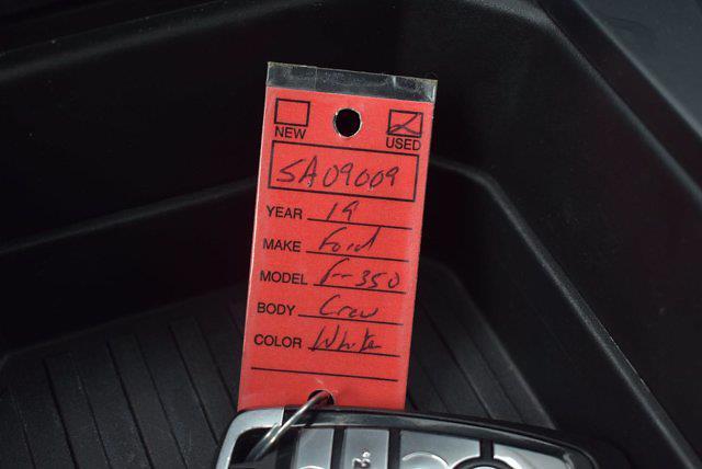2019 Ford F-350 Crew Cab 4x4, Pickup #SA09009 - photo 45
