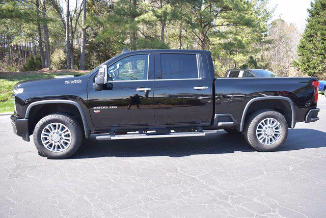 2020 Chevrolet Silverado 2500 Crew Cab 4x4, Pickup #X49274A - photo 4