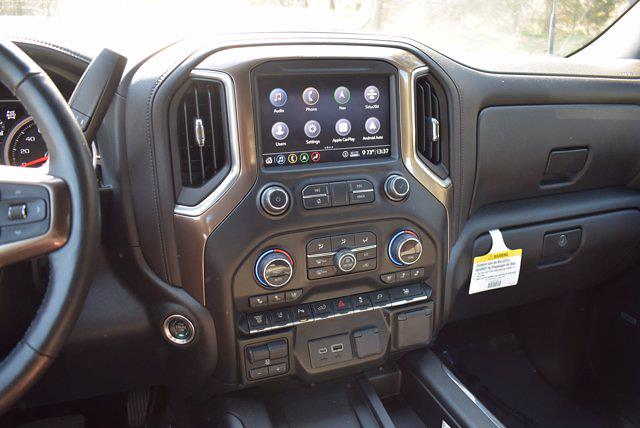 2020 Chevrolet Silverado 2500 Crew Cab 4x4, Pickup #X49274A - photo 33