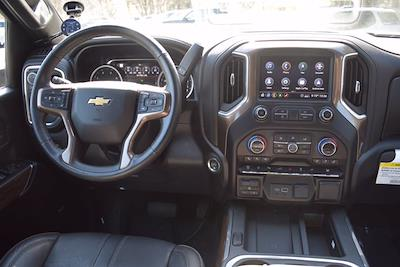 2020 Chevrolet Silverado 2500 Crew Cab 4x4, Pickup #X49274A - photo 31