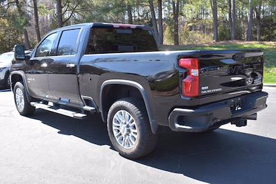 2020 Chevrolet Silverado 2500 Crew Cab 4x4, Pickup #X49274A - photo 2