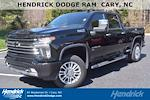 2020 Chevrolet Silverado 2500 Crew Cab 4x4, Pickup #X49274A - photo 1