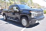 2020 Chevrolet Silverado 2500 Crew Cab 4x4, Pickup #X49274A - photo 8