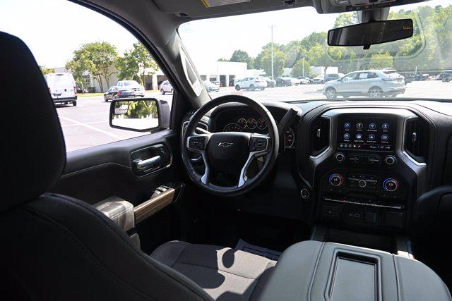2021 Silverado 1500 Crew Cab 4x4,  Pickup #X94856A - photo 30