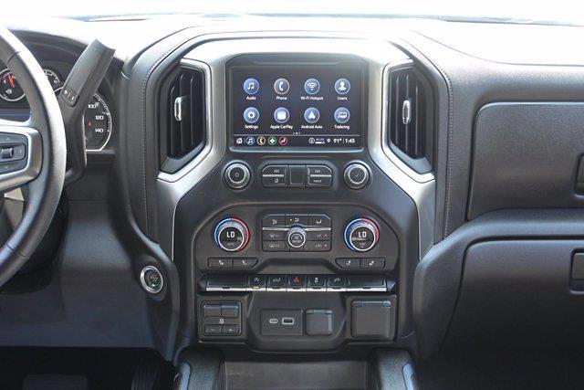 2021 Silverado 1500 Crew Cab 4x4,  Pickup #X94856A - photo 32