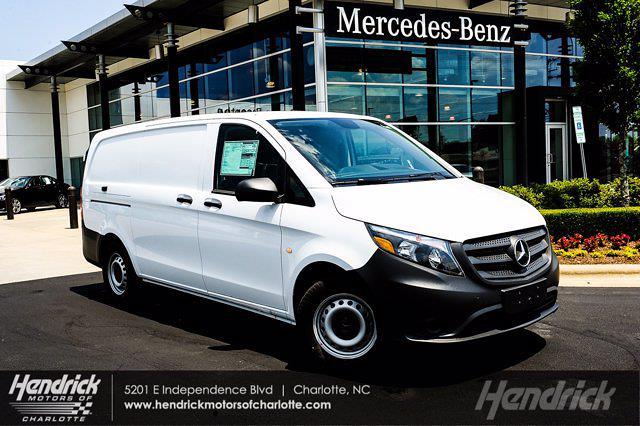 2021 Mercedes-Benz Metris 4x2, Empty Cargo Van #CM31458 - photo 1