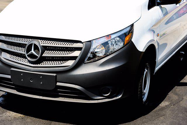 2021 Mercedes-Benz Metris 4x2, Empty Cargo Van #CM31461 - photo 11