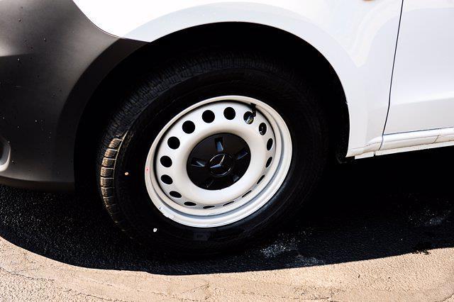 2021 Mercedes-Benz Metris 4x2, Empty Cargo Van #CM31461 - photo 16