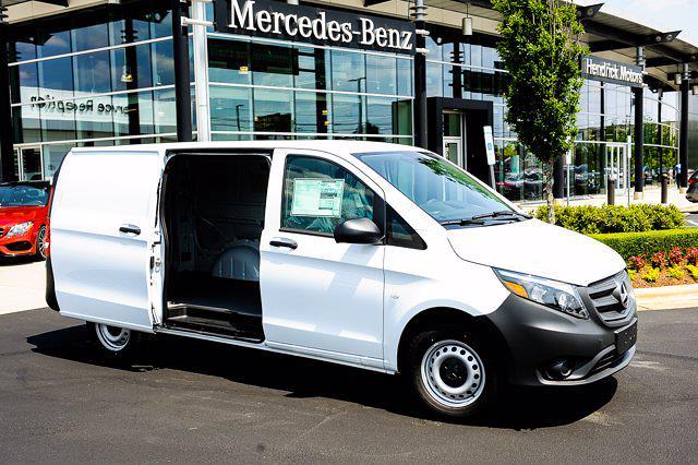 2021 Mercedes-Benz Metris 4x2, Empty Cargo Van #CM31461 - photo 19