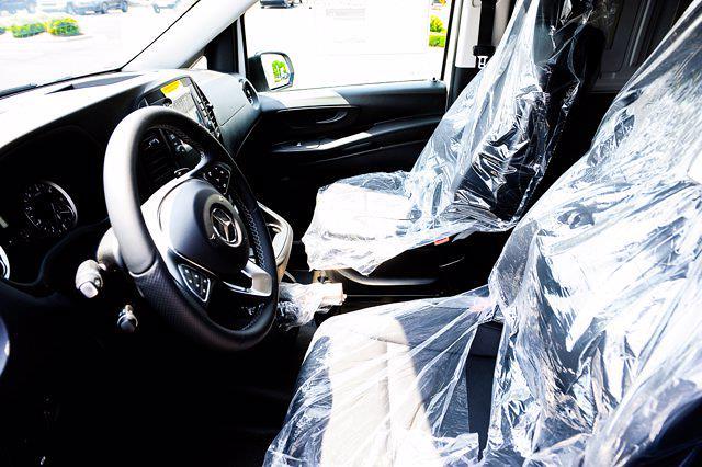 2021 Mercedes-Benz Metris 4x2, Empty Cargo Van #CM31461 - photo 45