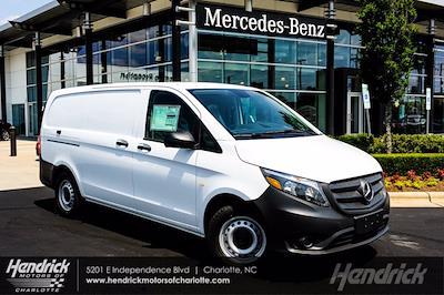 2021 Mercedes-Benz Metris 4x2, Empty Cargo Van #CM31461 - photo 1